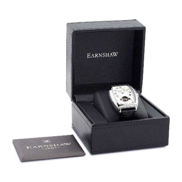 Pánské hodinky Thomas Earnshaw Silver Gold/Black