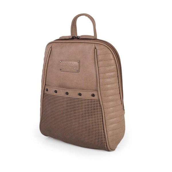 Béžový batoh  Lois Simple