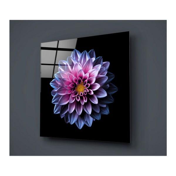 Obraz szklany Insigne Persie, 50x50 cm