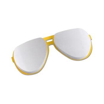 Blocnotes în formă de ochelari Thinking gifts Elvis imagine
