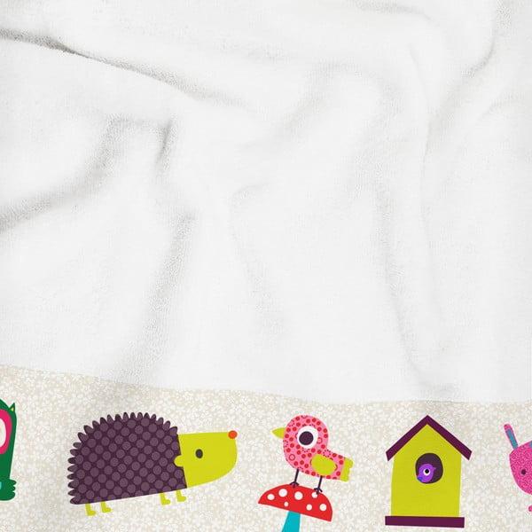 Sada ručníku a osušky Baleno Sweet Home