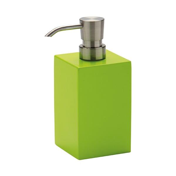 Zásobník na mýdlo Taco, zelený