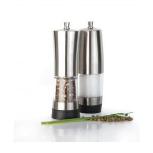 Sada 2 mlýnků na sůl a pepř BergHOFF Geminis
