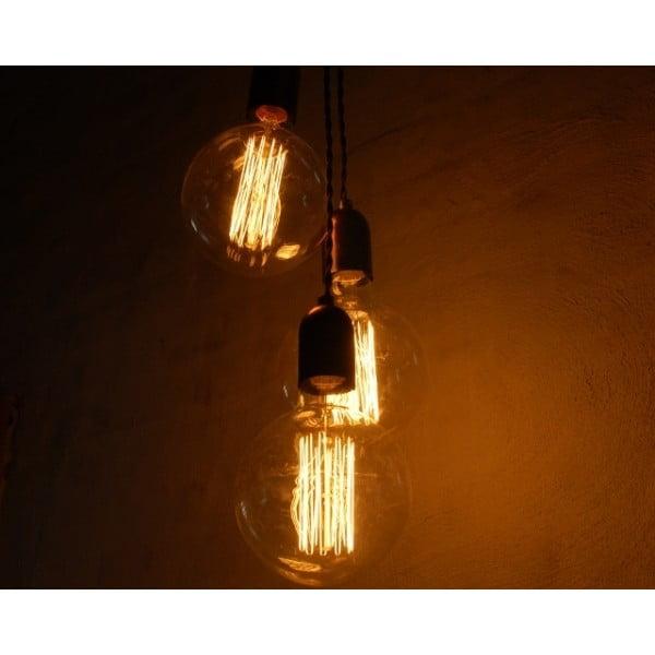 Žárovka Mega Edison 40W