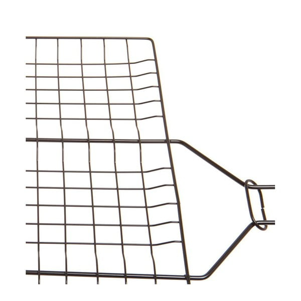 Mřížka na grilování, 55x35x1,5 cm