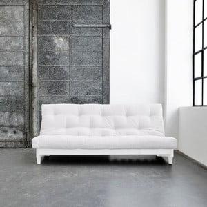 Canapea extensibilă Karup Fresh Wenge/Natural