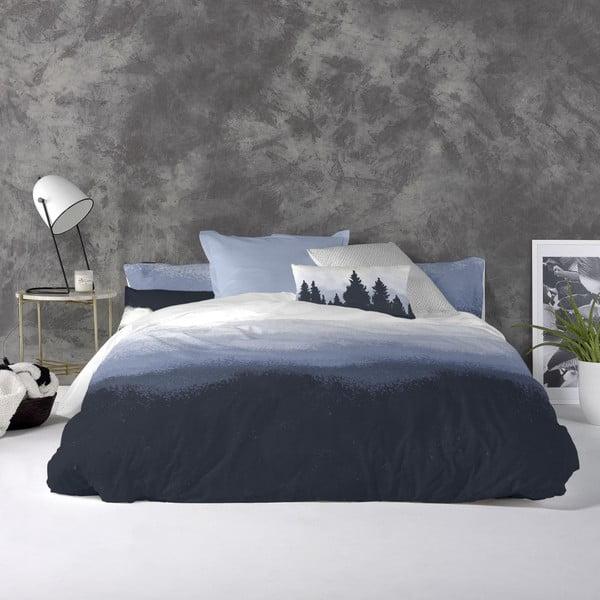 Bavlnená obliečka na paplón Blanc Nightfall, 140 × 200 cm