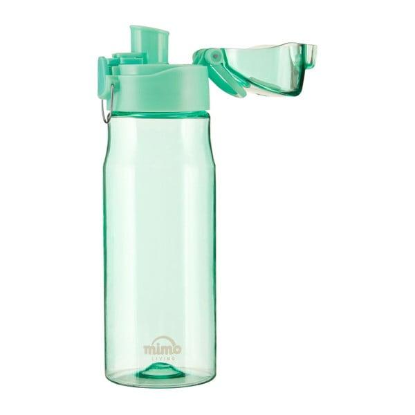 Sticlă apă sport Premier Housewares Mimo, 750 ml, verde mentă