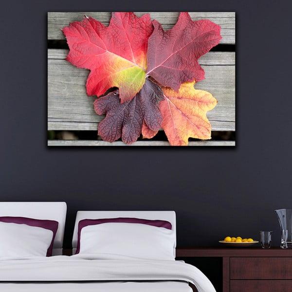 Obraz Podzim je tu, 45x70 cm