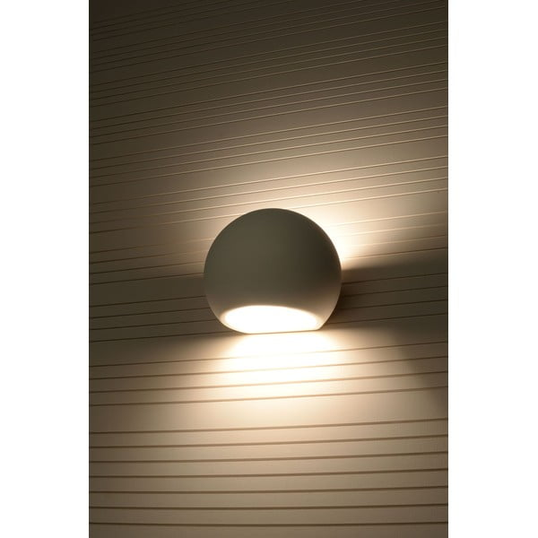 Nástěnné keramické svítidlo Nice Lamps Mercury