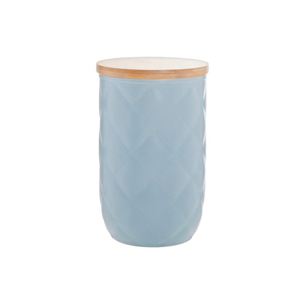 Modrá dóza Cosy&Trendy Diamond, 1100 ml