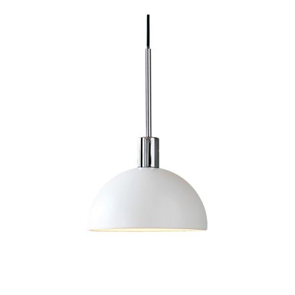 Moderní stropní světlo Vienda, bílé