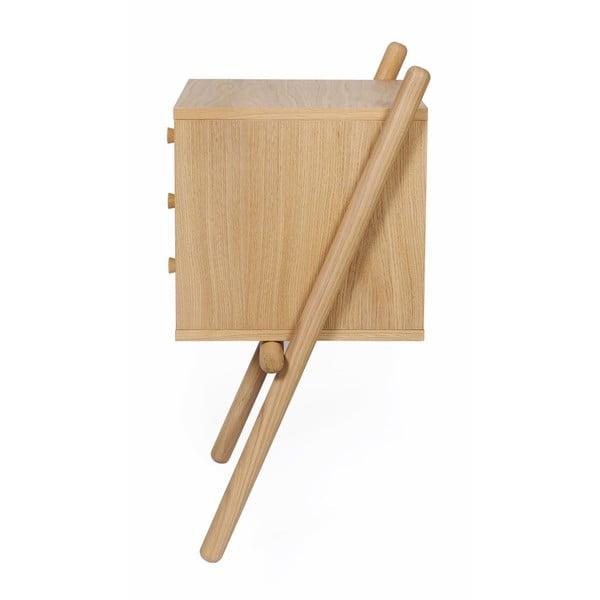 Konzolový stolek Woodman Wiru Puro