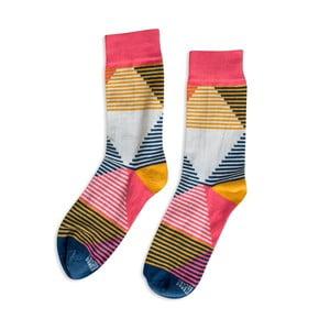 Ponožky Virgin Again, vel. 35-38