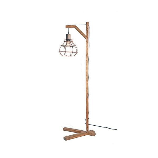 Volně stojící lampa LABEL51 Drop