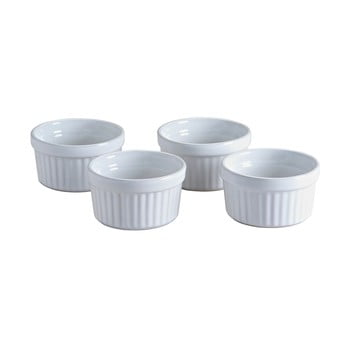 Set 4 forme de copt din ceramică Mason Cash Classic Collection imagine