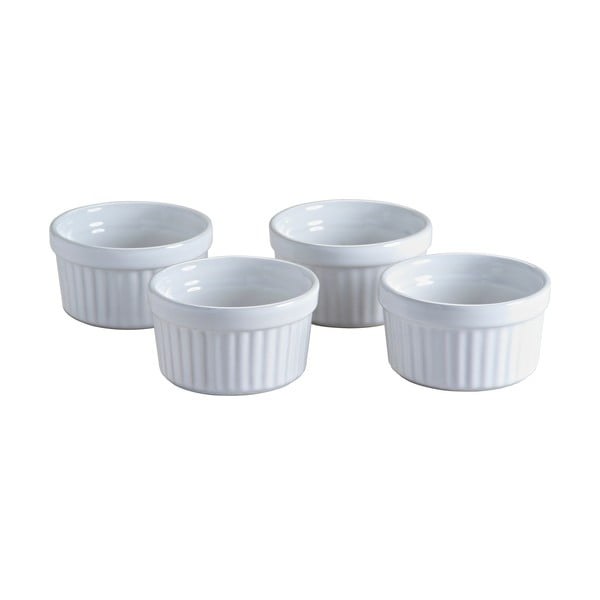 Set 4 forme de copt din ceramică Mason Cash Classic Collection