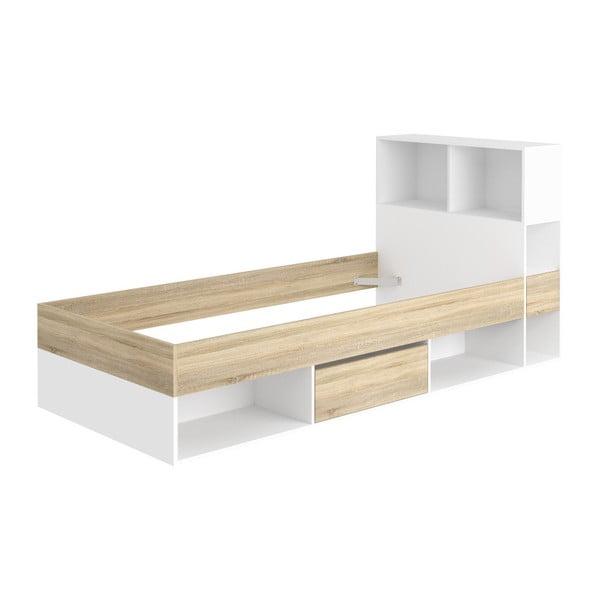 Bertil ágy, 90 x 190 cm - Støraa