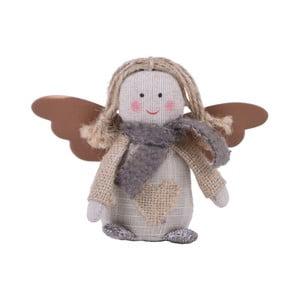 Malý látkový andělíček Ego Dekor