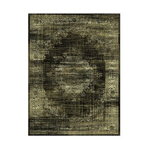 Zelený koberec Last Deco Evelyn, 230 x 160 cm
