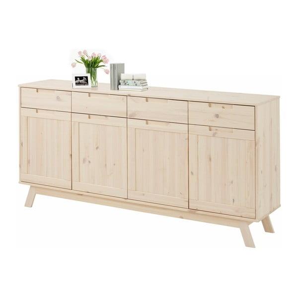 Lakovaná dřevěná komoda Støraa Olly