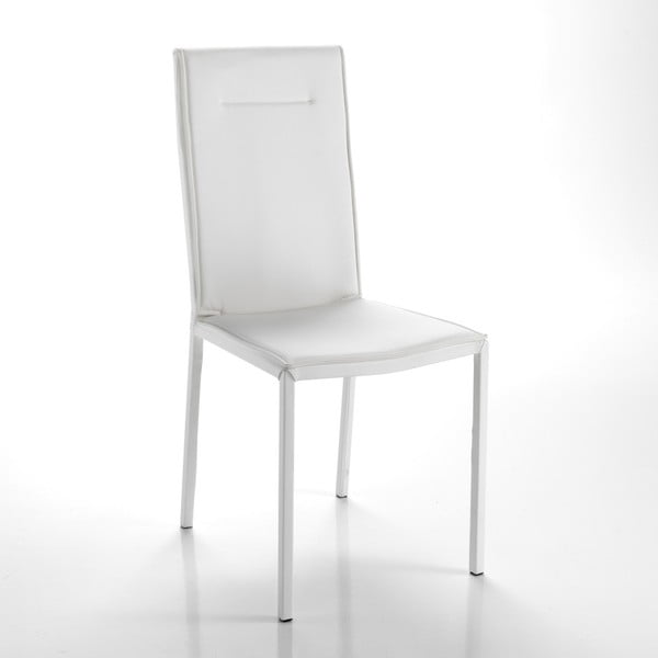 Camy 2 db fehér étkezőszék - Tomasucci