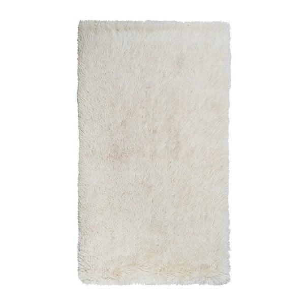 Krémový koberec Floorist Soft Bear, 80x200cm