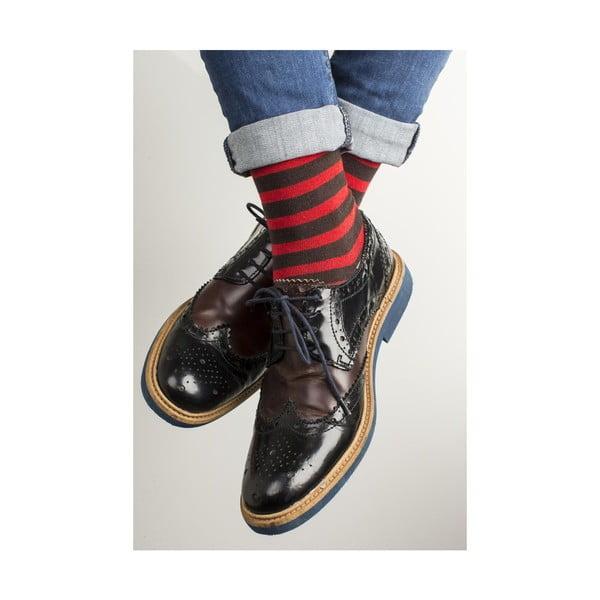 Ponožky Funky Steps Lockin, unisex velikost