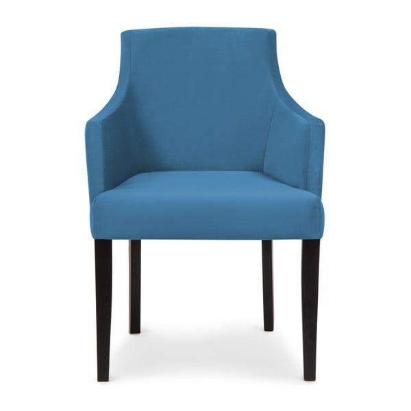 Set 2 scaune Vivonita Reese, albastru
