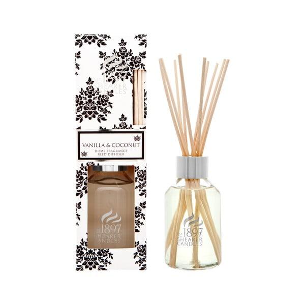 Difuzér Spring Couture, aroma vanilka a kokos
