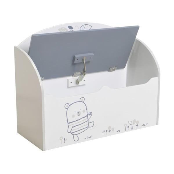 Úložný box na hračky Teddy Bear