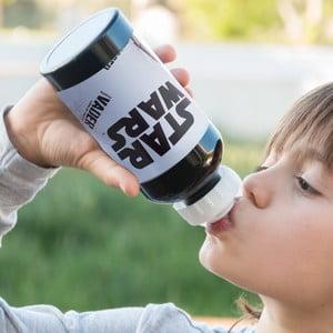 Dětská hliníková lahev InnovaGoods Star Wars Aluminium