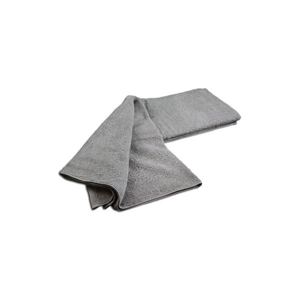 Osuška Sylt Silver, 70x140 cm