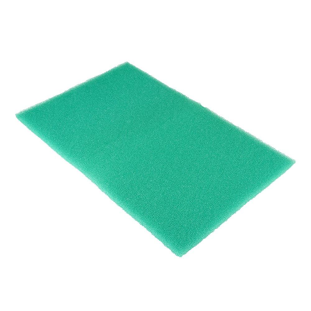 Zelená podložka pro pohlcení vlhkosti Metaltex, 47 x 30 cm