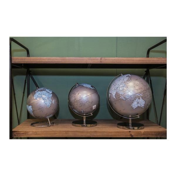 Dekorativní globus Mauro Ferretti Twist, ⌀ 20 cm