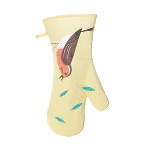 Kuchyňská rukavice Birdy Robin