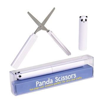 Foarfecă plaibilă în formă de panda Rex London Panda imagine