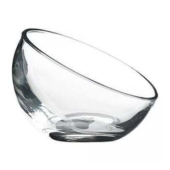 Bol din sticlă La Rochére Bubble, transparent poza