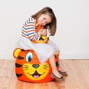 Sedací vak Tiger