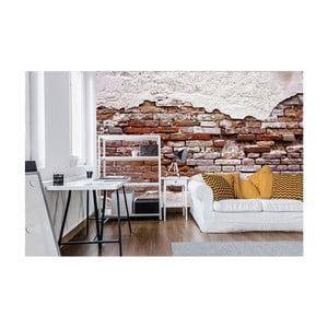 Velkoformátová nástěnná tapeta Vavex Old Bricks, 416 x 254 cm