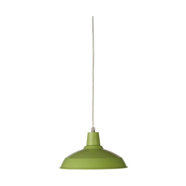 Závěsné světlo Janson Green