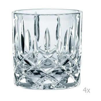Set 4 pahare pentru apă din cristal Nachtmann Noblesse de la Nachtmann