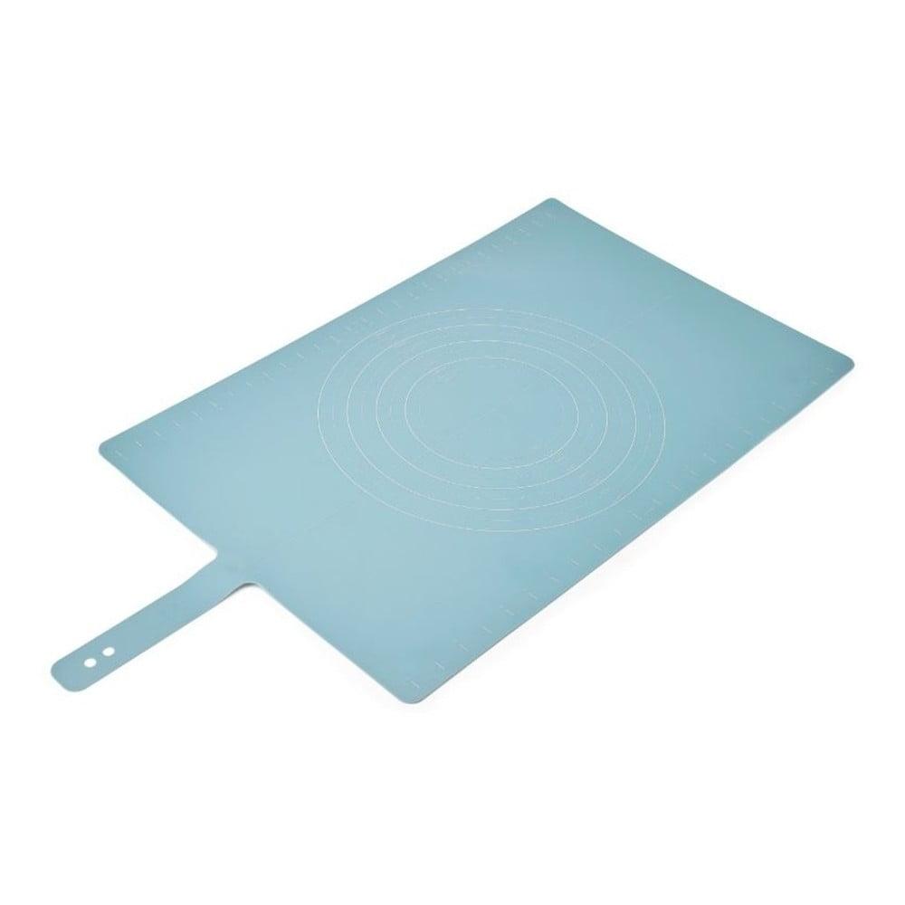 Modrá silikonová podložka Joseph Joseph Roll-up