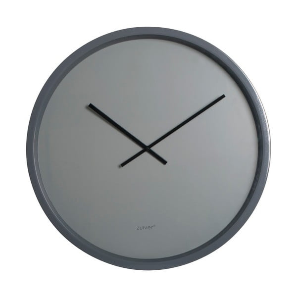 Time Bandit szürke falióra - Zuiver