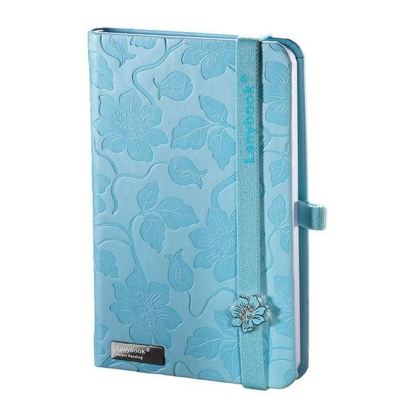 Zápisník Innocent Passion Blue, A6