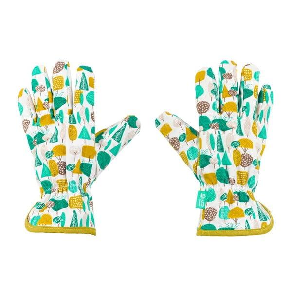 Zahradnické rukavice Trees