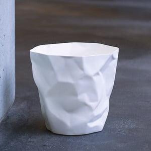 Odpadkový koš Essey Bin Bin White