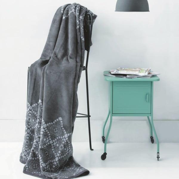 Oboustranná deka Marie Claire Classique, 200x220cm