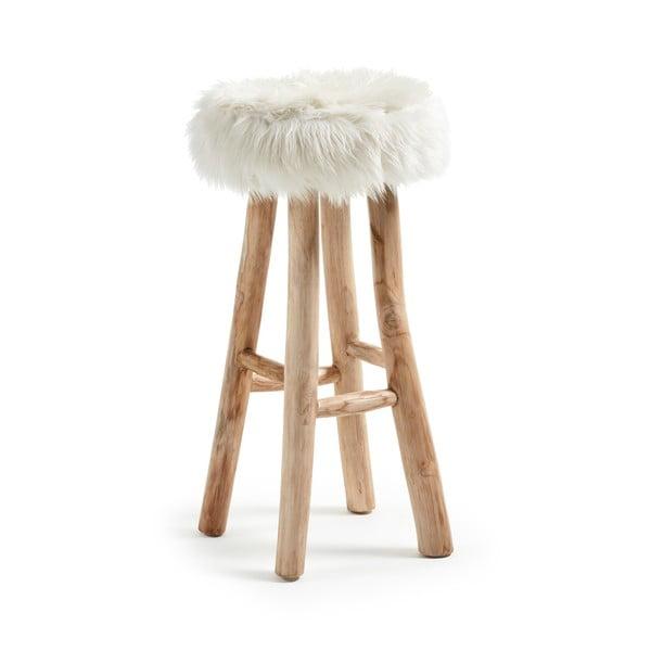 Barová stolička La Forma Nuvoli