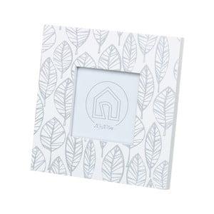 Dekorativní rám na fotografii Unimasa Leaf, 19 x 19 cm